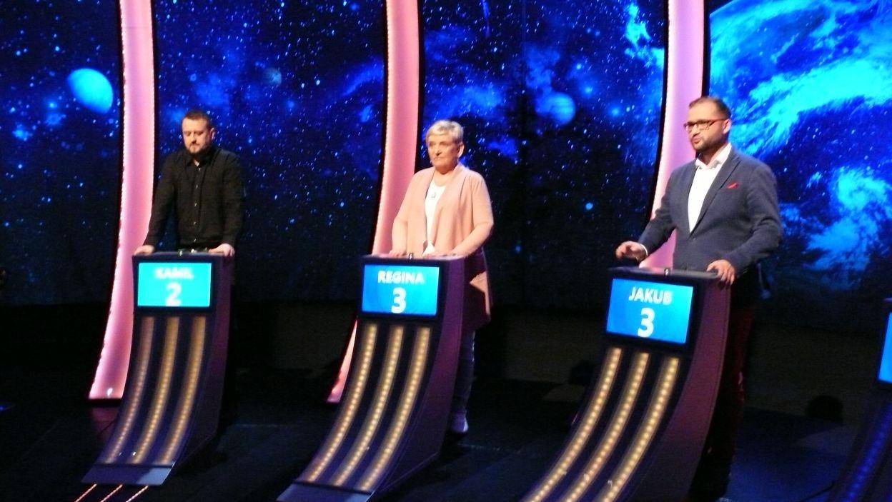 Finaliści 7 odcinka 116 edycji