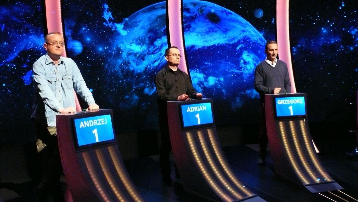 Do finału 3 odcinka 109 zakwalifikowało się trzech najlepszych uczestników od odcinka