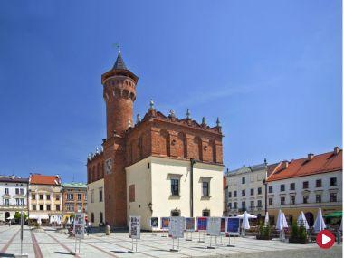 Poland In Undiscovered, Tarnów