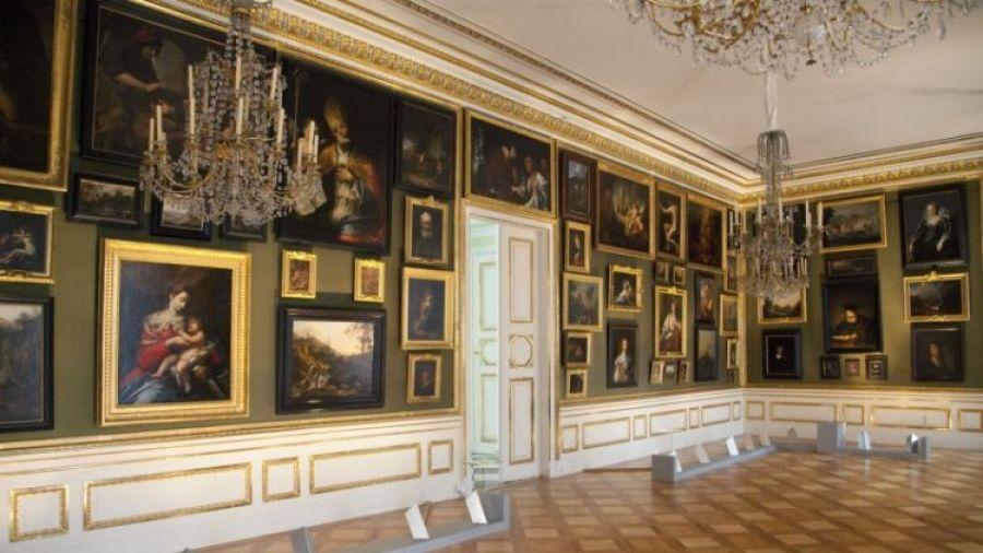 Sukces Wystawy Rembrandt I Inni W łazienkach Królewskich