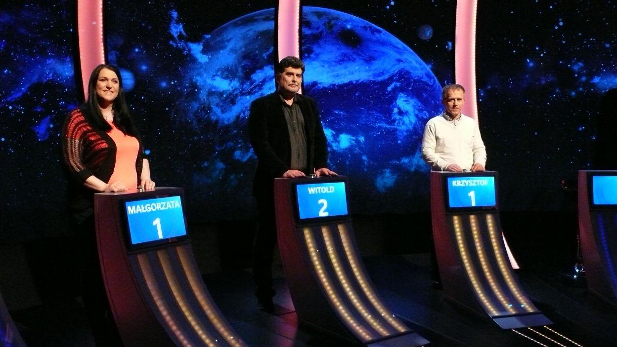 Udział w finale 5 odcinka 113 edycji należy tylko do trzech zawodników