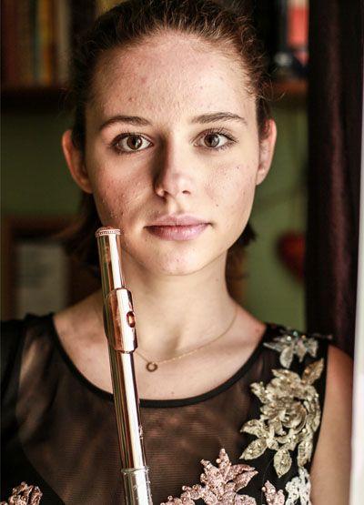 Marta Chlebicka – flet