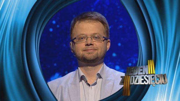 Maciej Jarczyk - zwycięzca 9 odcinka 114 edycji