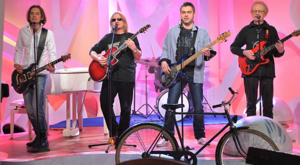 Artyści sceny alternatywnej młodszego pokolenia zaprezentują autorskie wersje utworów, m.in.: Czerwonych Gitar (fot. I. Sobieszczuk/TVP)