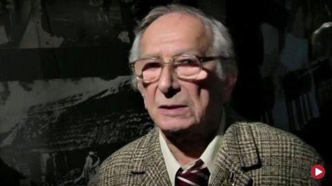 """Ostatni wywiad """"Jura"""" – film dokumentalny"""