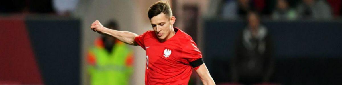 Mistrzostwa Świata U21: Włochy - Polska