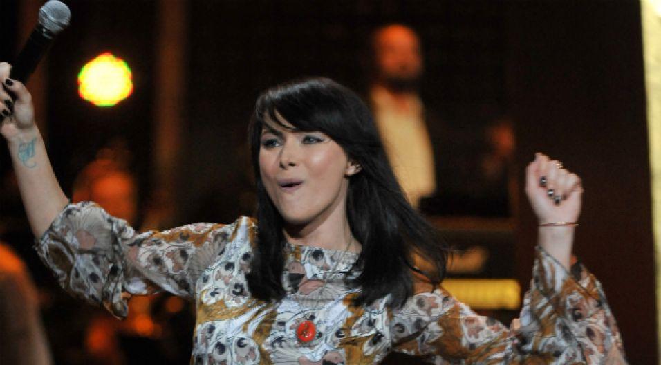Ania Rusowicz (fot. TVP)