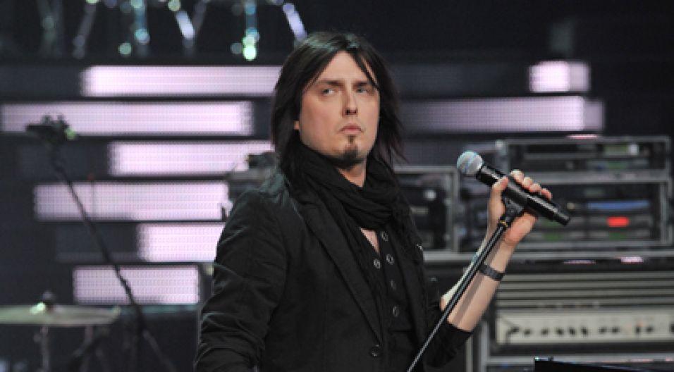 Zespół Bracia zaśpiewali utwór skomponowany we współpracy z Edytą Bartosewicz (fot. I.Sobieszczuk/TVP)