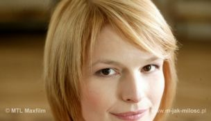 Dominika Ostałowska - Chciałabym zobaczyć wielki wybuch