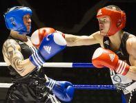 Niestety, Rafał Kaczor nie wystąpi w turnieju bokserskim igrzysk w Londynie (fot. PAP/Adam Ciereszko)
