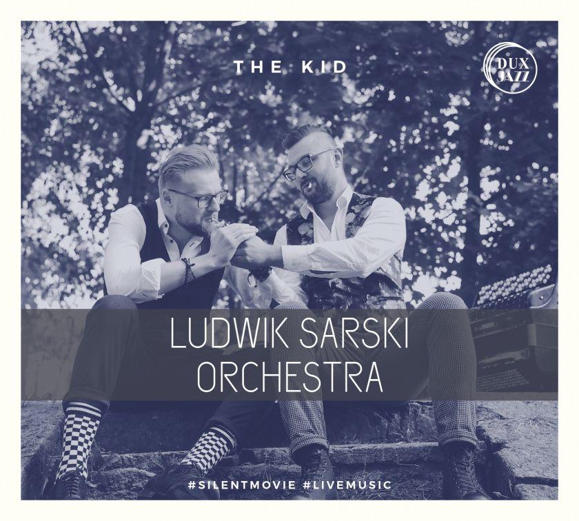 Debiutancki album Orkiestry Ludwika Sarskiego w wytwórni Dux