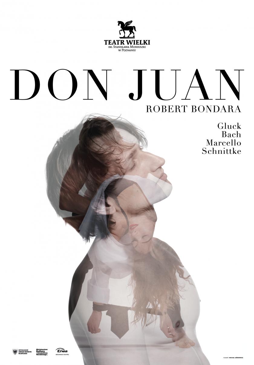 """""""Don Juan""""  kiedy miłość staje się obsesją"""