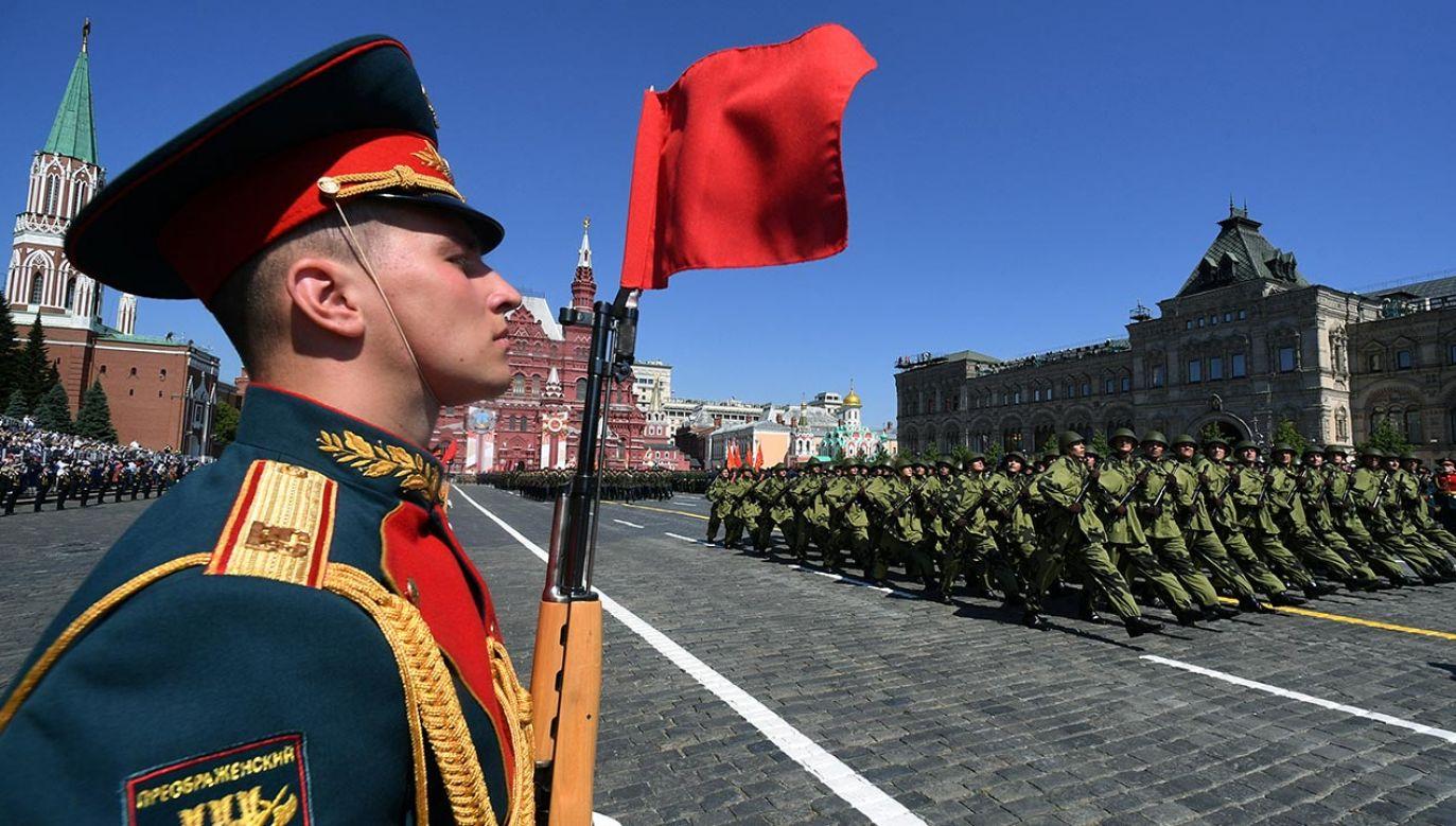 Głównym zmartwieniem naszej polityki jest możliwość ściślejszego związania naszego sąsiada z Rosją (fot. Host photo agency/Ramil Sitdikov via REUTERS)