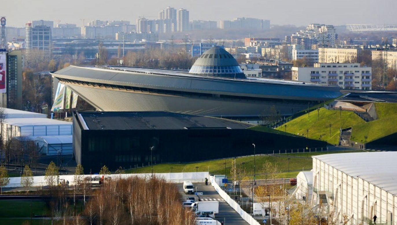 Górnośląsko-Zagłębiowska Metropolia bada sytuację ludnościową swoich gmin (fot. Beata Zawrzel/NurPhoto via Getty Images, zdjęcie ilustracyjne)