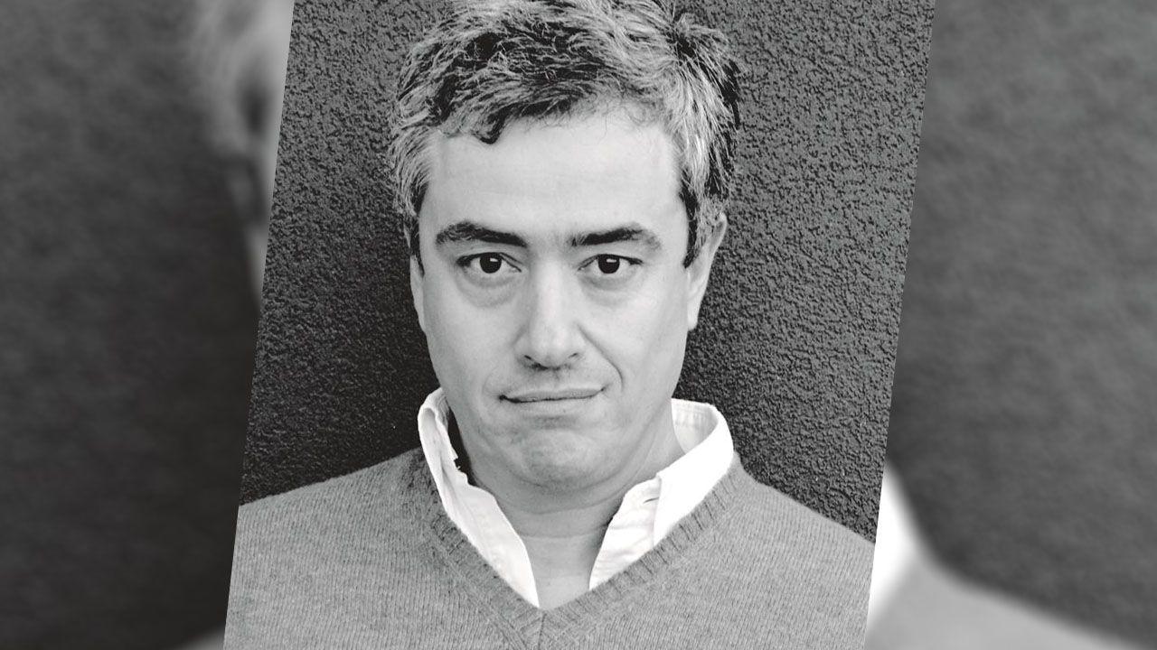 Pinto Coelho (fot. Materiały prasowe)
