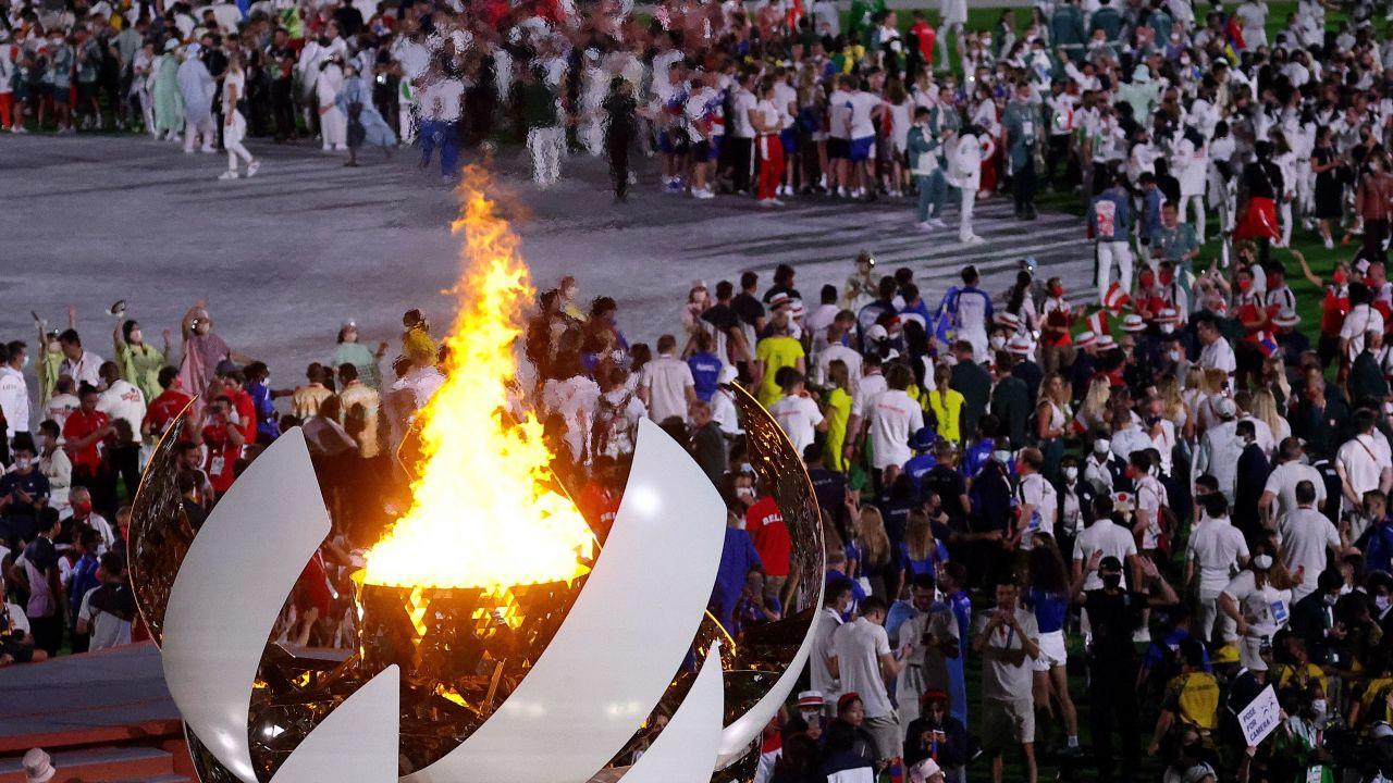 Zakończone w niedzielę igrzyska w Tokio zostawią po sobie kilka niezapomnianych momentów (fot. PAP/Leszek Szymański)