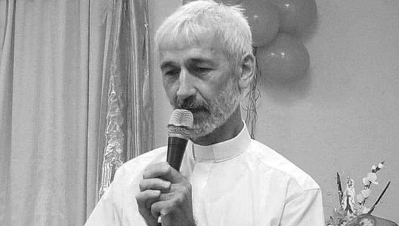 Okoliczności śmierci kapłana bada policja (fot. misjonarze.pl)
