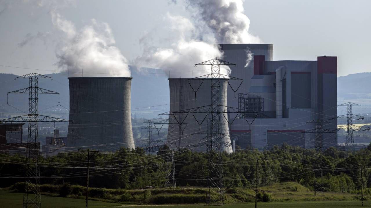 TSUE prowadzi działania wymierzone w TSUE (fot. PAP/EPA/MARTIN DIVISEK)