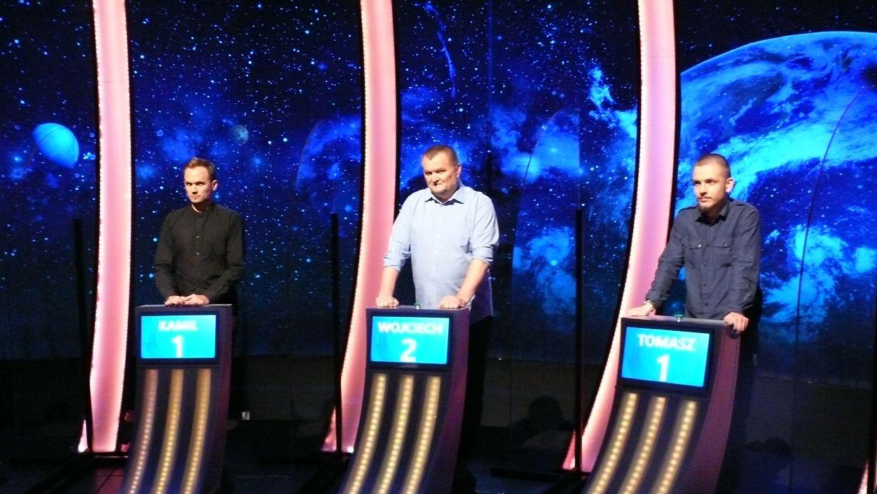 Finałowa rozgrywka 6 odcinka 121 edycji przypadła trzem graczom