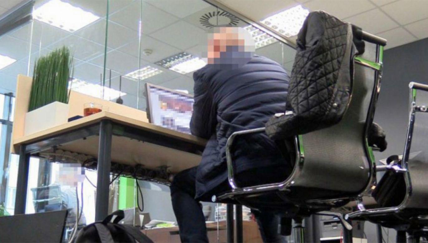 Śledczy rozpracowali kolejny gang oszustów (fot. Policja.pl)
