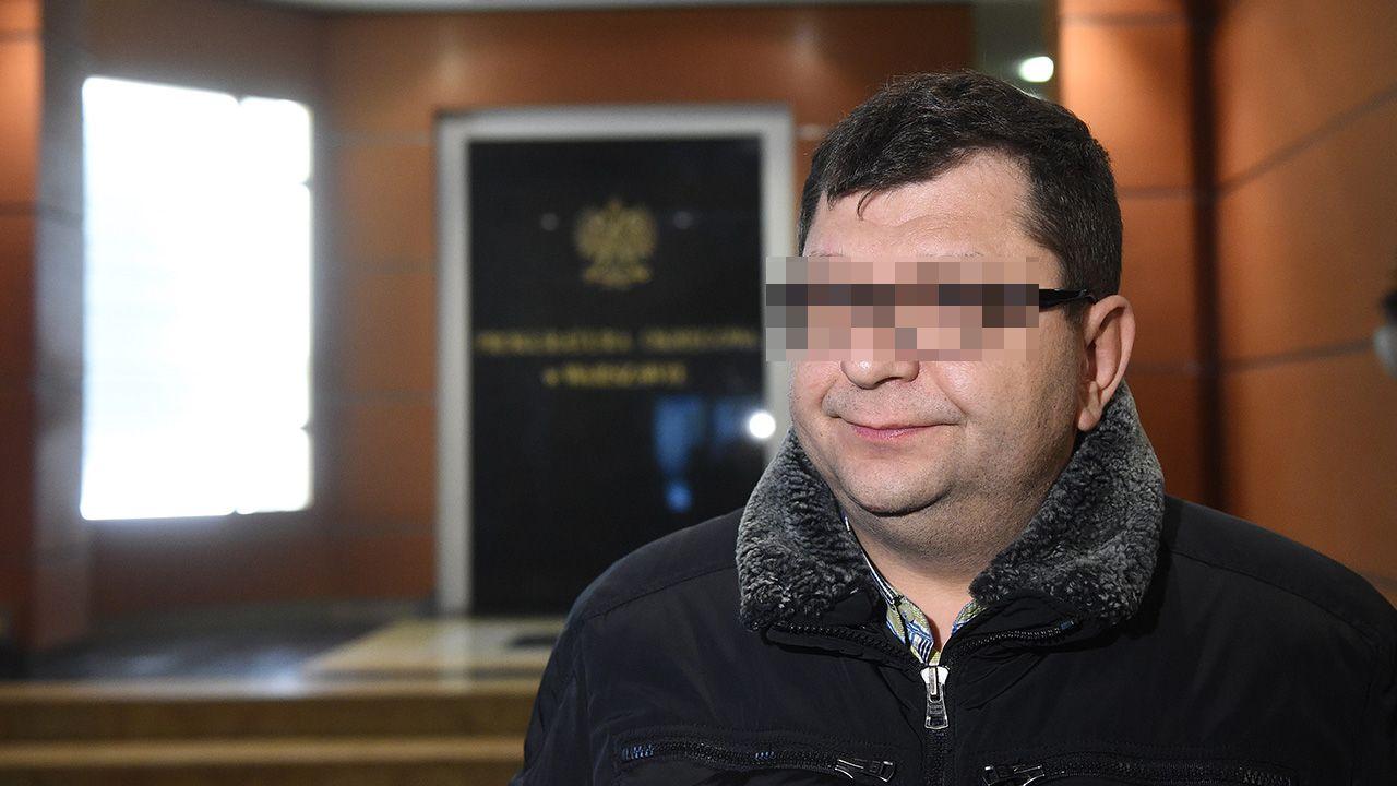 Sąd zastosował poręczenie majątkowe, dozór policji oraz zakaz opuszczania kraju, połączony z zatrzymaniem paszportu. (fot. arch.PAP/Radek Pietruszka)