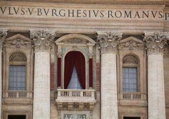 Kardynał Wojtyła papieżem!