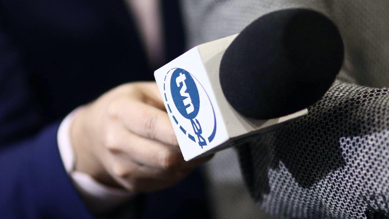 Pracownicy TVN piszą o swojej firmie (fot. arch.PAP/Leszek Szymański)
