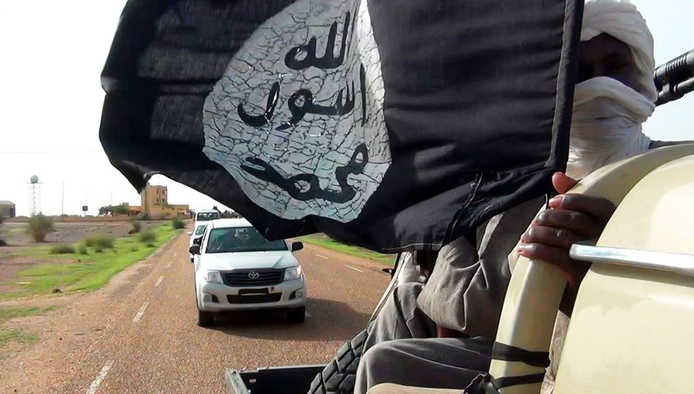 Przemoc nasila się tu już od kilku miesięcy (fot. REUTERS/Stringer)