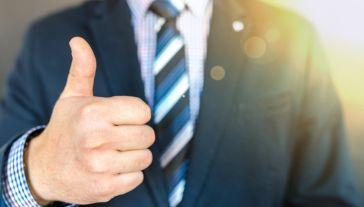 Na inwestycję w start-upy zdecydowało się 33 proc. przebadanych korporacji (fot. Pexels)