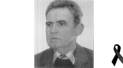 Jan Tuszyński, nie żyje