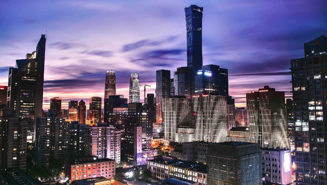 Awans Pekinu ma związek z szybkim opanowaniem pandemii (fot. Pexels)