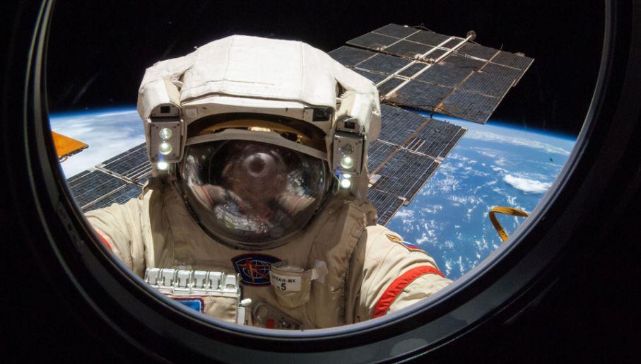 Historia milczy o wielu anonimowych bohaterach podboju kosmosu (fot. NASA)