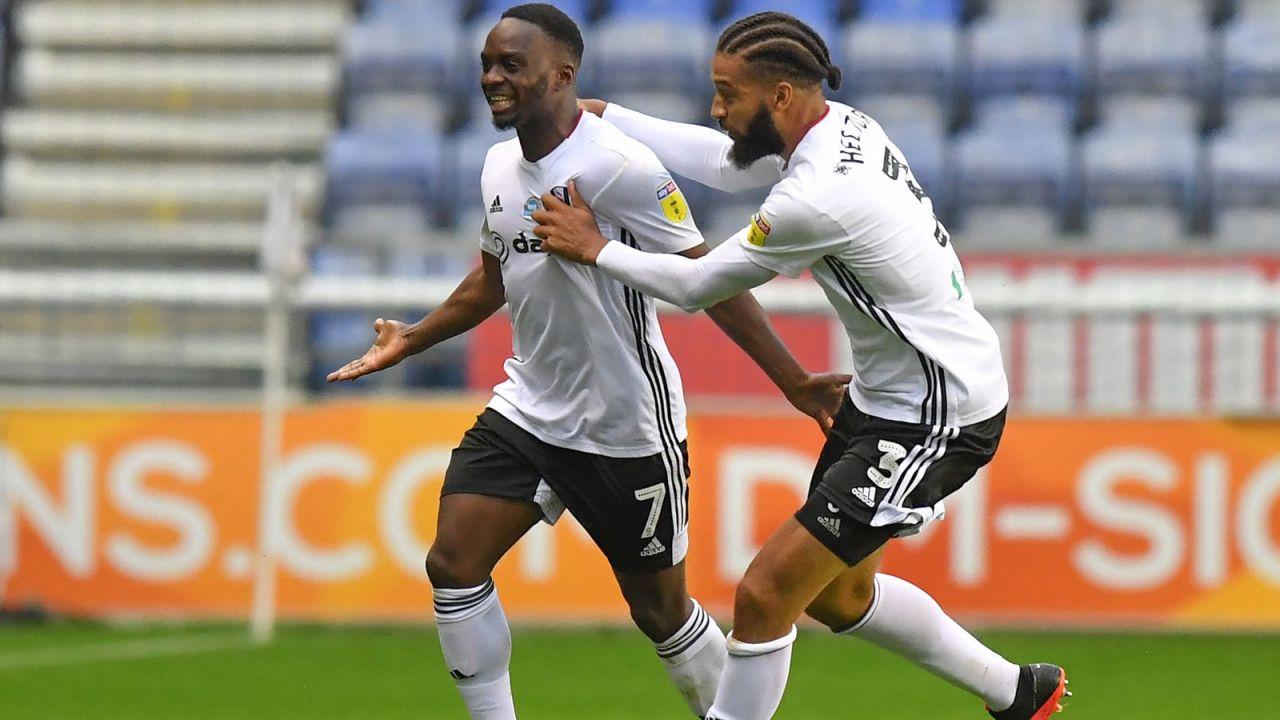 Cardiff –Fulham 0:2. Pierwszy baraż o Premier League dla londyńczyków
