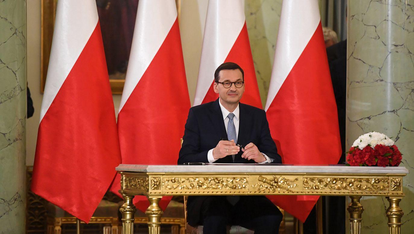 (fot. PAP/Radek Pietruszka)