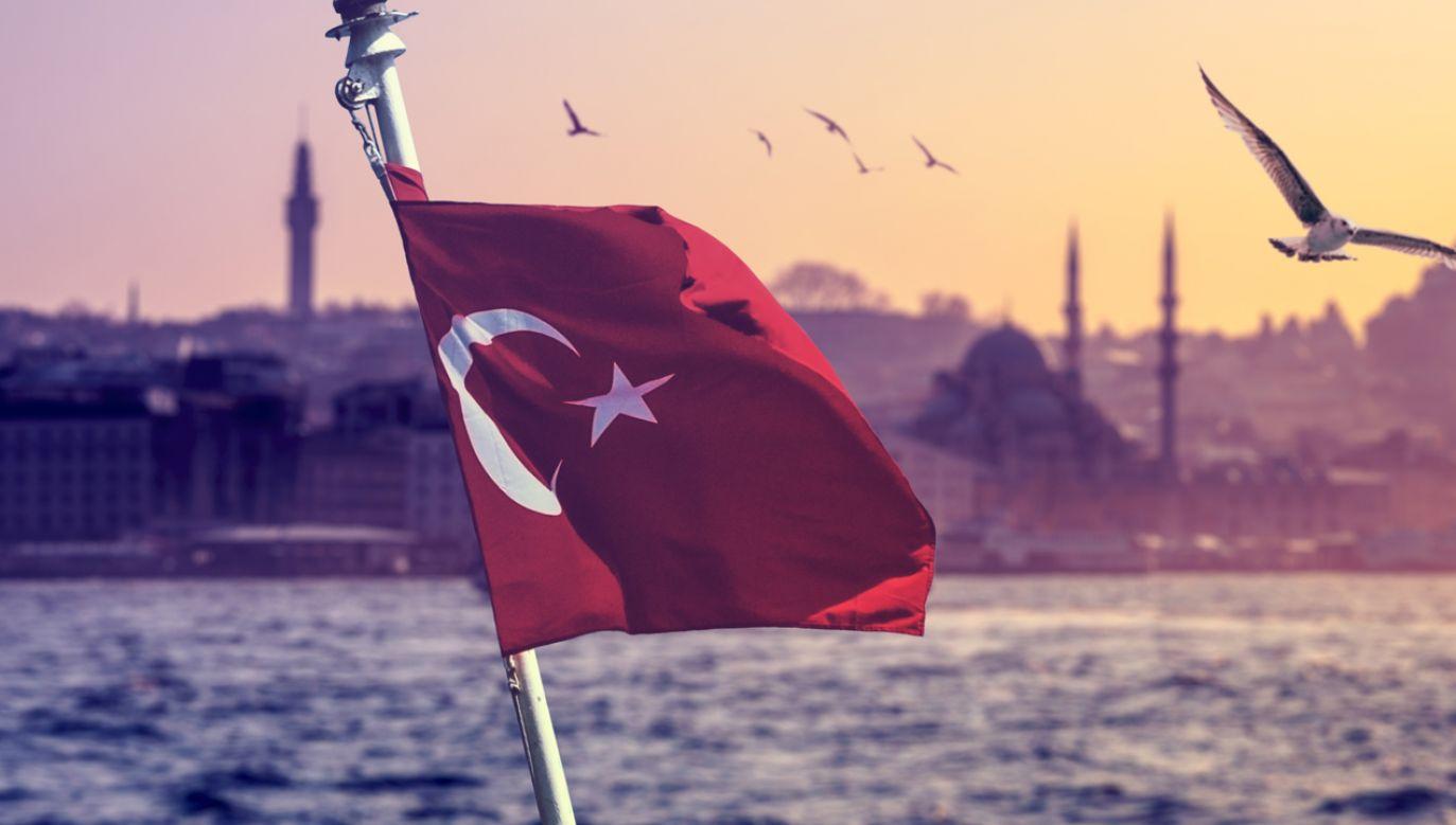 Środowisko kurdyjskie w Polsce spodziewa się nasilenia działań przeciwko tureckim Kurdom  (fot. Shutterstock/Repina Valeriya)