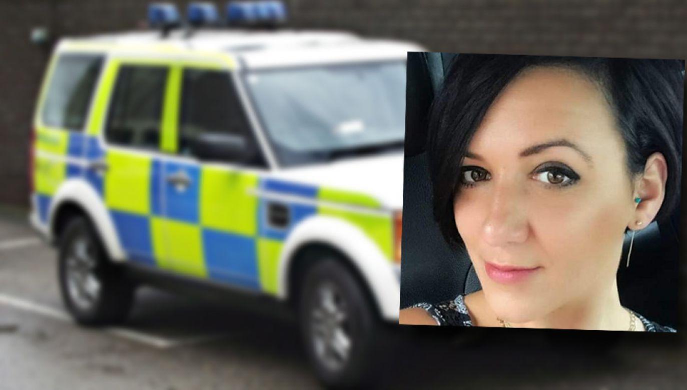 Brytyjska policja zatrzymała męża Grażyny Kuliszewskiej w poniedziałek (fot. Wiki/Megasam4256)
