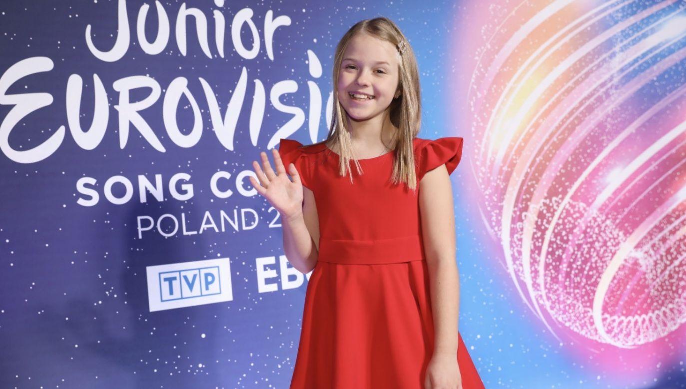 """Motywem tegorocznej edycji Eurowizji Junior było hasło """"Move the world"""