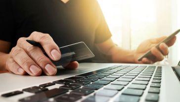 Utrudnienia dotyczą bankowości internetowej (fot. Shutterstock/everything possible)