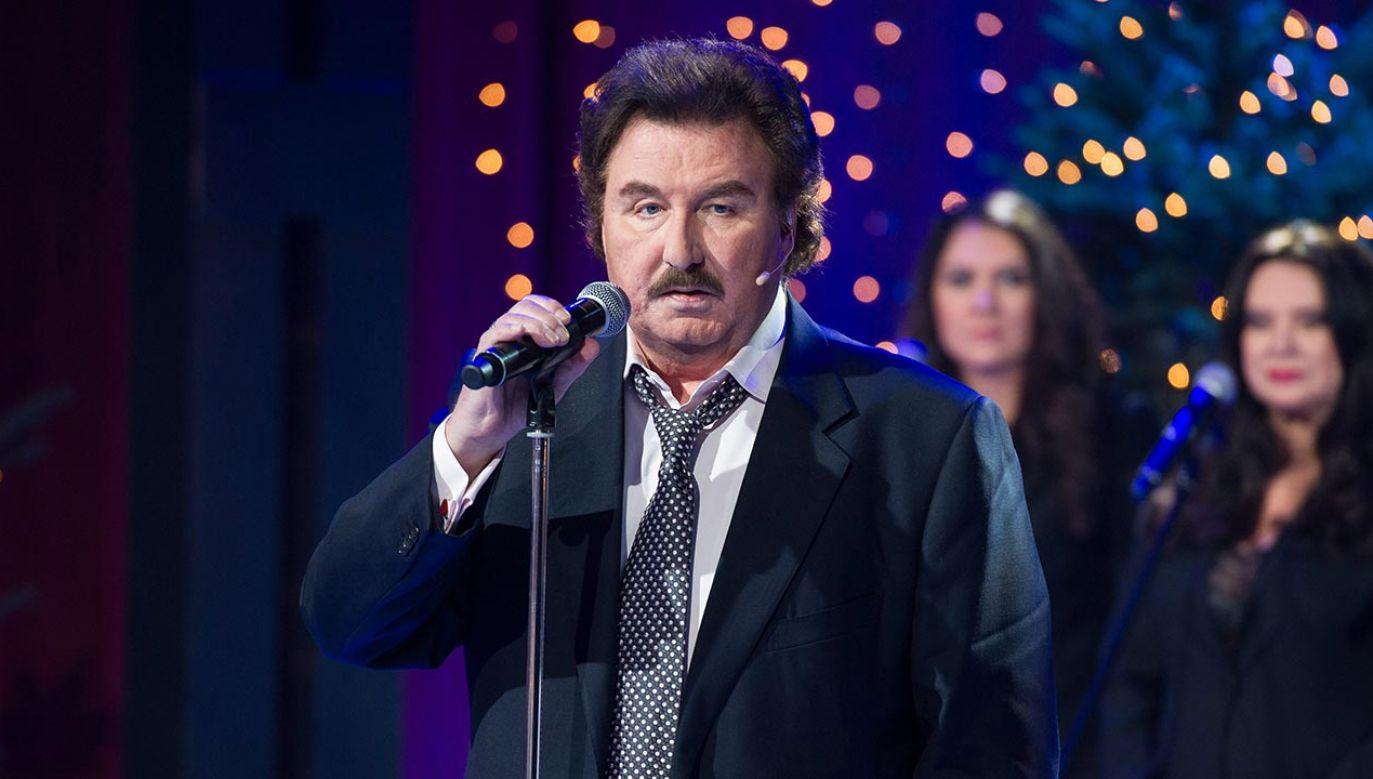 Kolejna strata wybitnego muzyka (fot. TVP/PAP/Jan Bogacz)