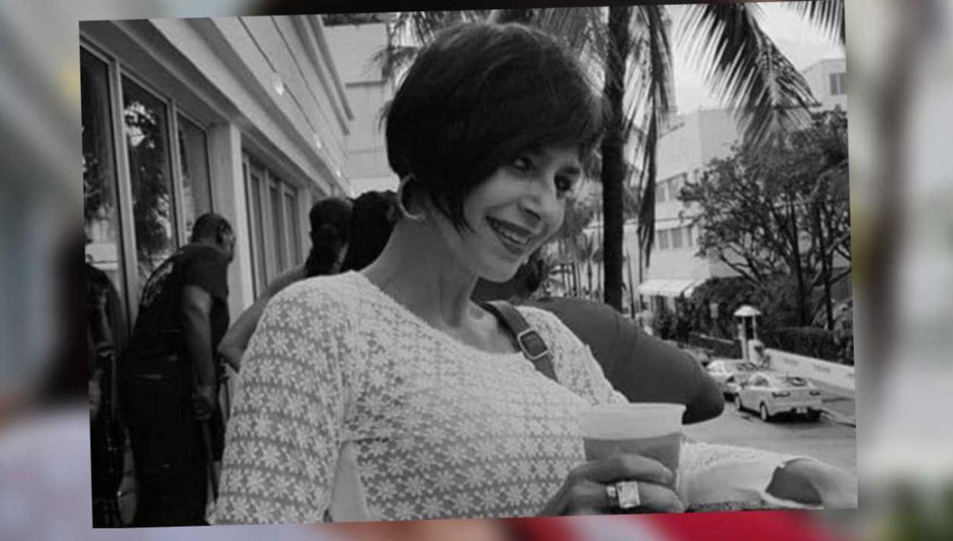 Broselinda Hernandez Boudet od pięciu lat mieszkała w Miami (fot. FB)