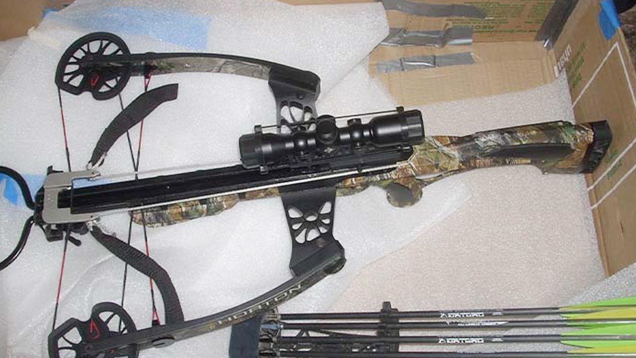 Większość zatrzymanej broni pochodzi z krajów Ameryki Północnej (fot. KAS)
