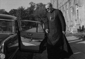 Nasz profesor papieżem