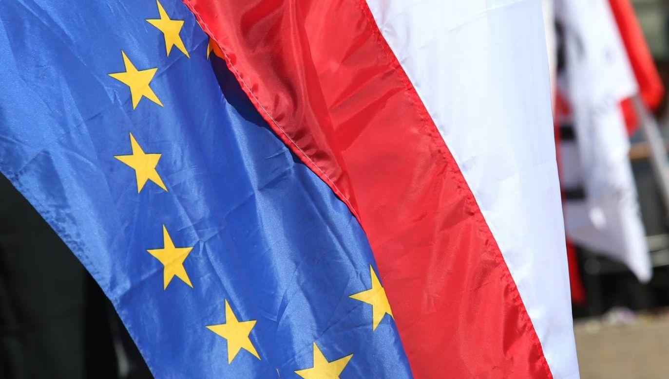 Szrot: To, co się dzieje z Unią Europejską w ostatnich latach, niestety nie napawa optymizmem (fot. Shutterstock/fr_Kosma)