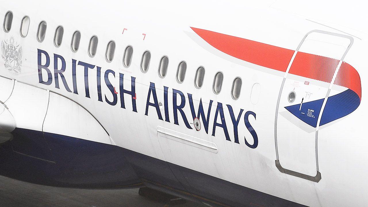 Do cyberataku na system British Airways doszło pomiędzy 21 sierpnia a 5 września ubiegłego roku (fot. PAP/EPA/ANDY RAIN)