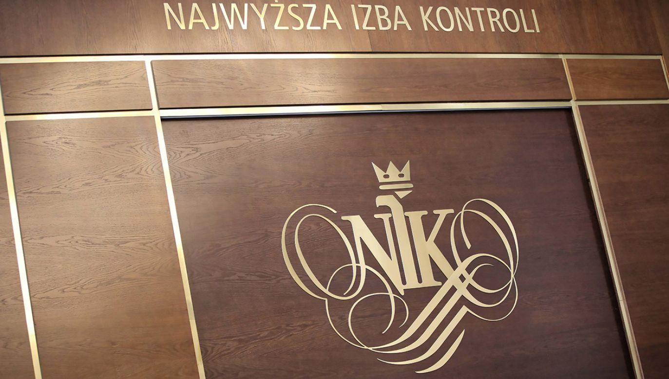 Izba wydała oświadczenie (fot. arch.  PAP/Leszek Szymański)