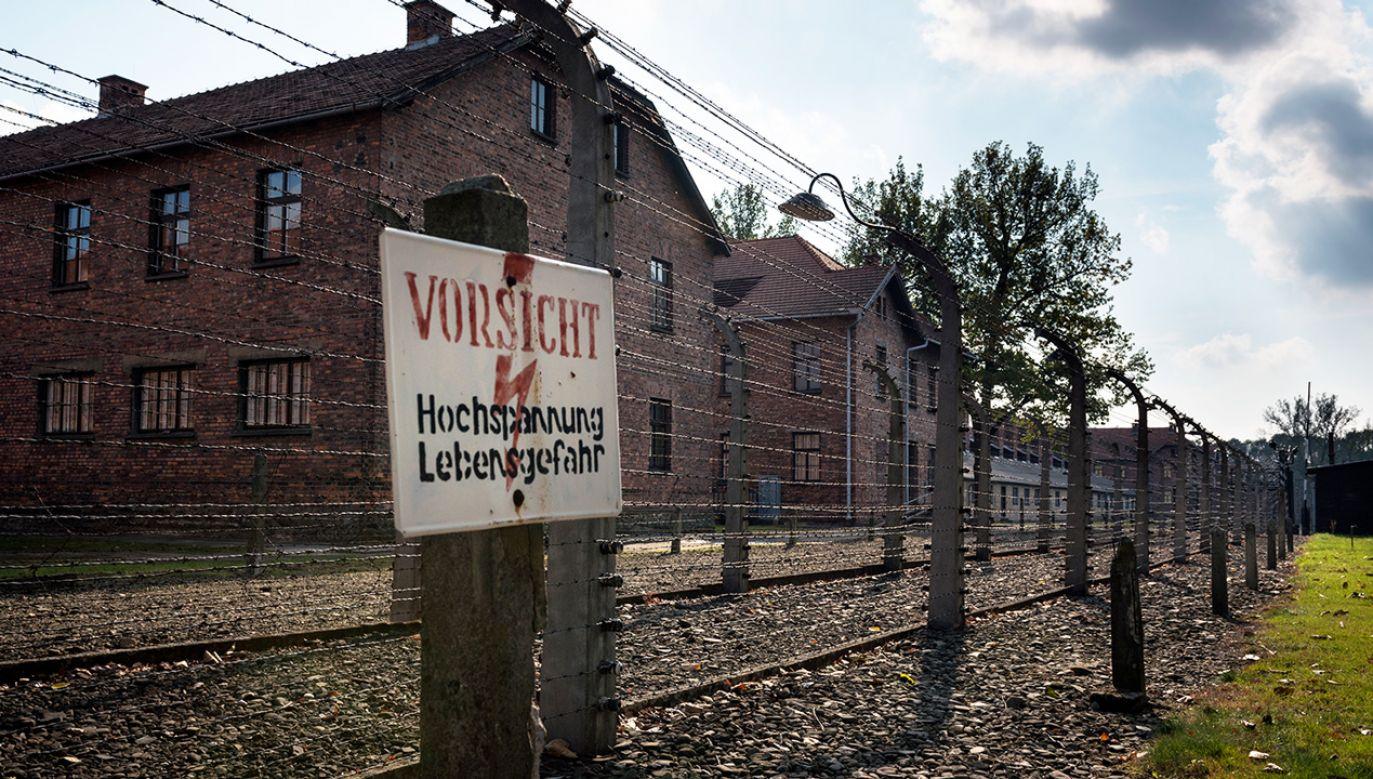 Rzecznik ambasady poinformował, że pisma w tej sprawie wysłano od trzech dyrektorów zarządzających (fot. Getty Images/Jacek Kadaj)