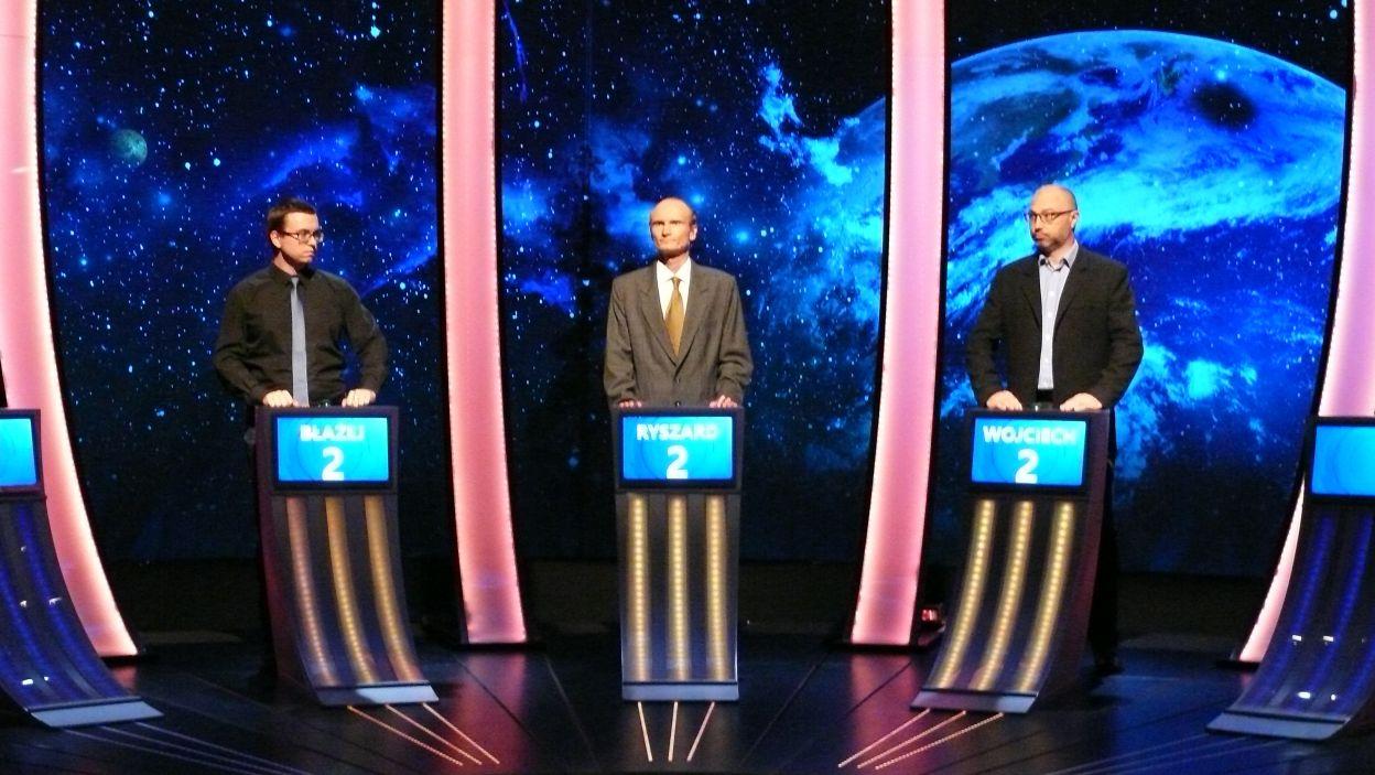 Finałowa trójka zawalczy o zwycięstwo 11 odcinka 109 edycji