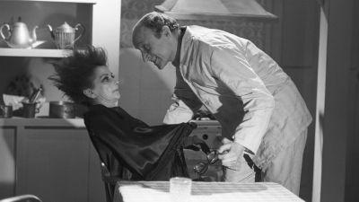 Upiór w kuchni (1976), 30 lipca, godz. 20.00