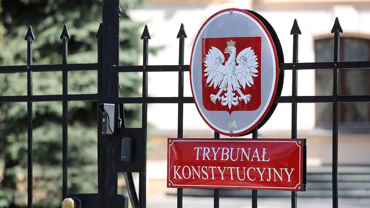 Termin zgłaszania kandydatów upływa w piątek o godz. 20:00 (fot.  PAP/Tomasz Gzell)
