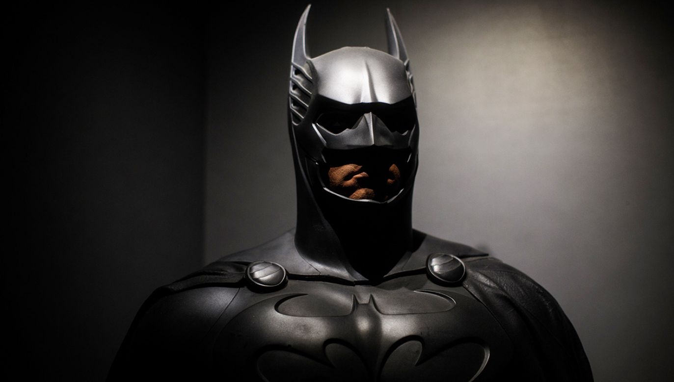 15 września po raz pierwszy w Polsce odbędą się urodziny Batmana (fot. Jack Taylor/Getty Images)